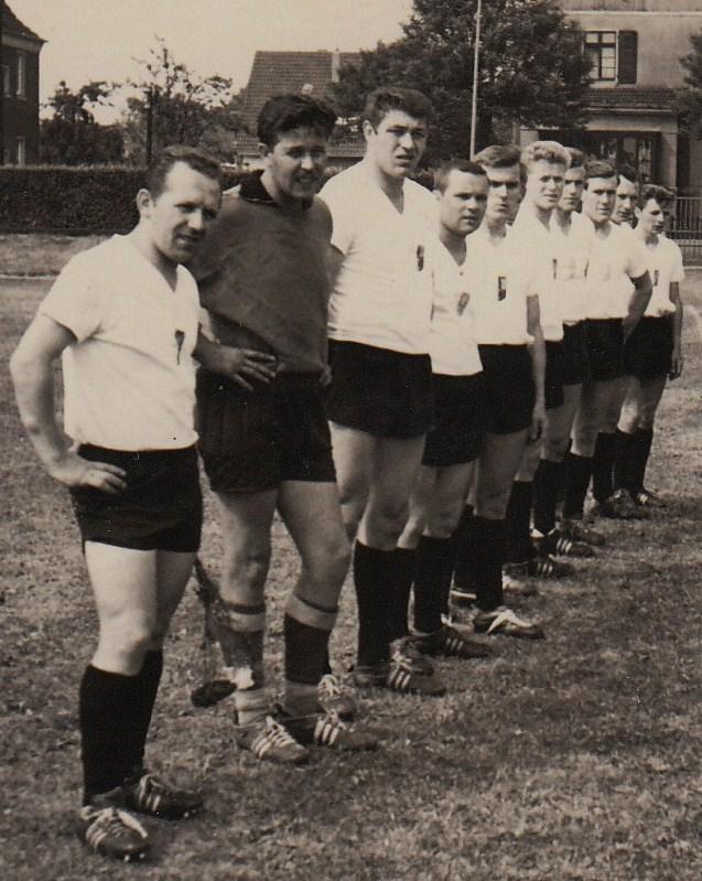 1963 Dorsten