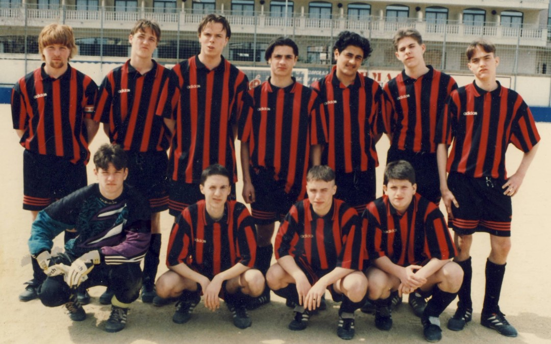 1997_A-Jugend_Spanien