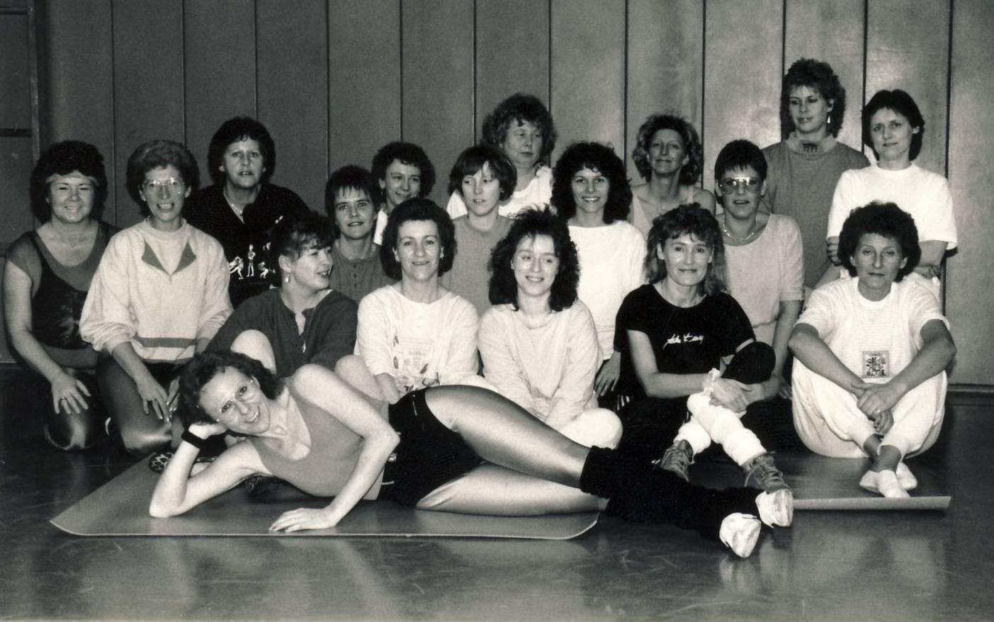 1990Aerobic