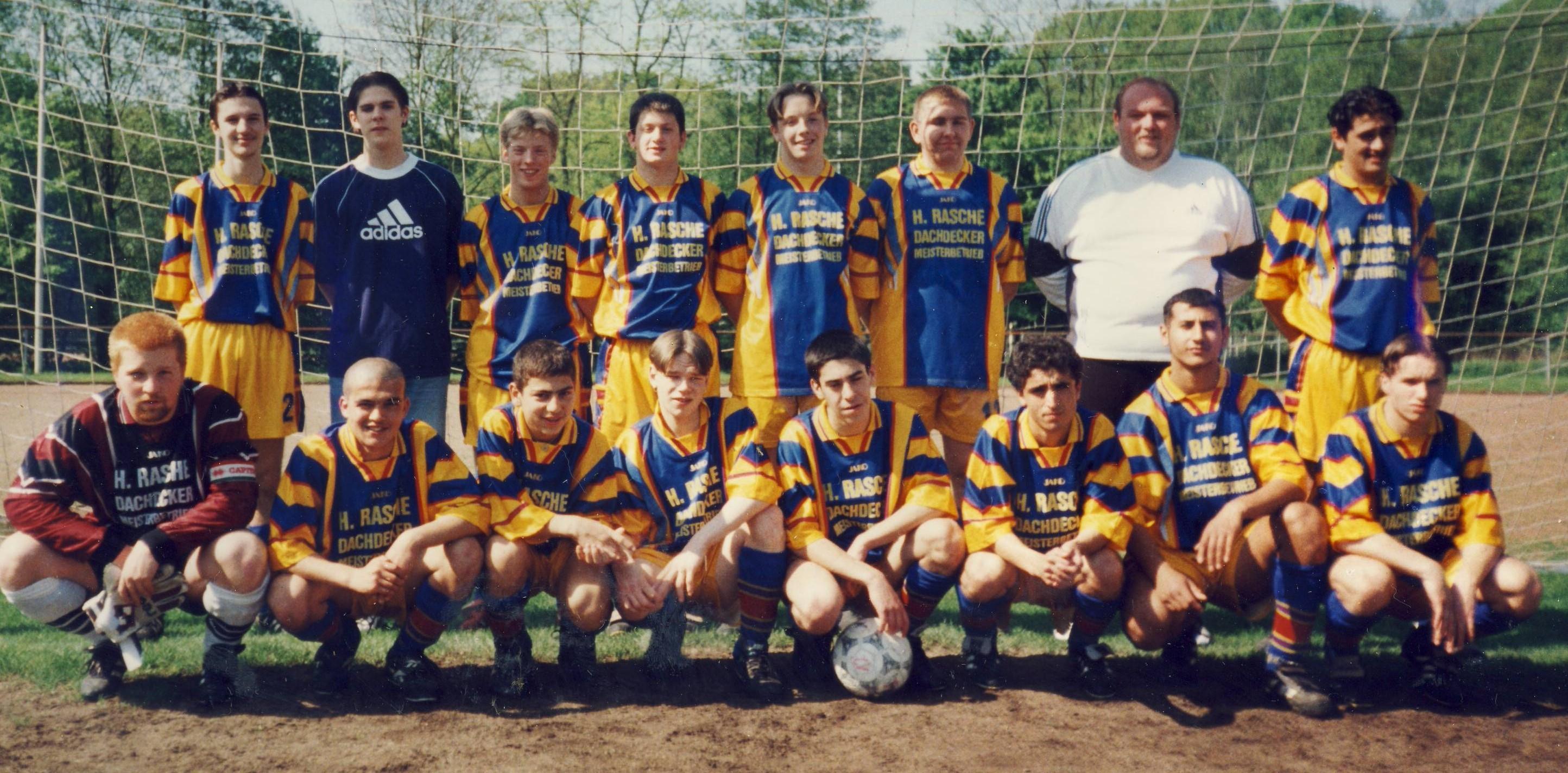 1997_A-Jugend